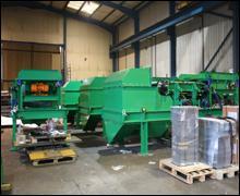 Magnetic Separators and Metal Detection