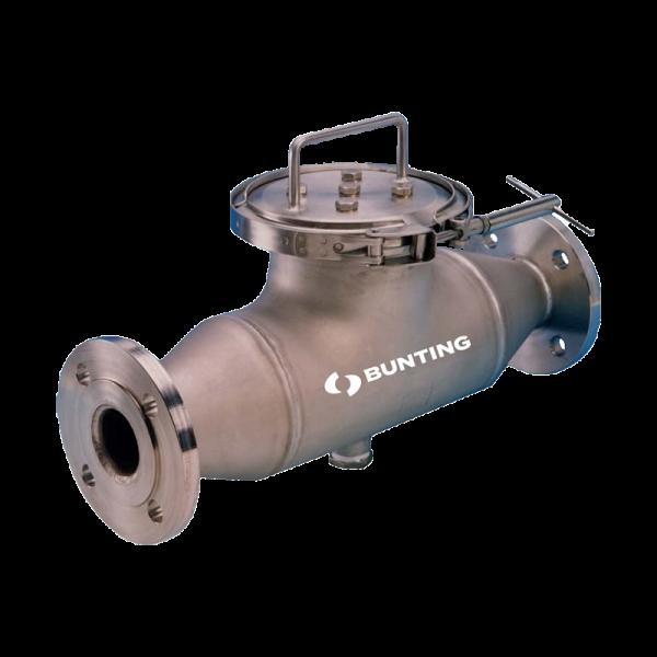 Liquid Pipeline Separator