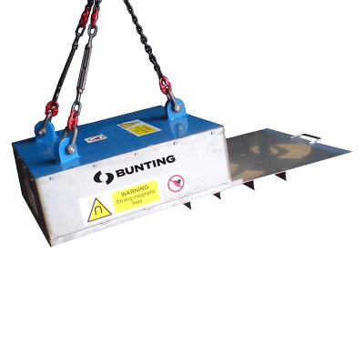 Permanent Suspension Magnet