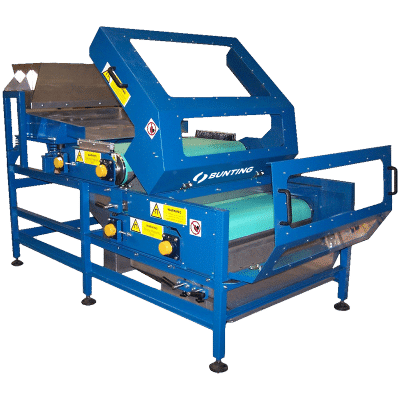Bunting Rare Earth Roll
