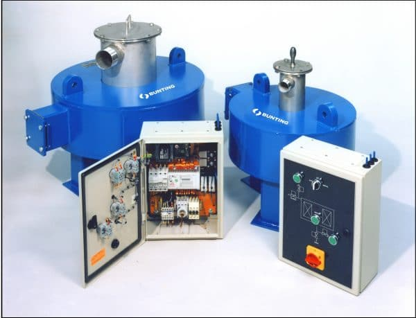 Electro Magnet Filter Systems