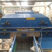 overband magnetic separator ‌