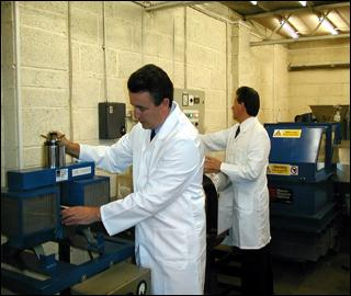 Laboratory-Magnetic-Equipment