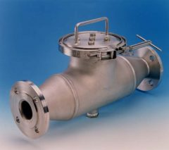 Liquid Pipeline Separator 01