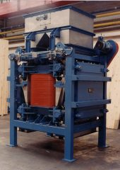 Induced Roll Mineral Separators