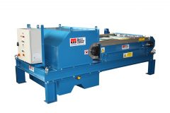 Master Magnets R-TYPE Eddy Current Separator