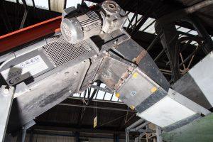 Recycled UK Bunting Magnetic Separators-7919