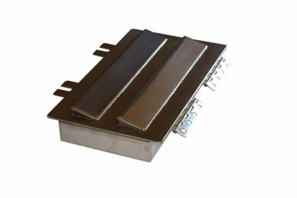 Stainles Plate Magnet