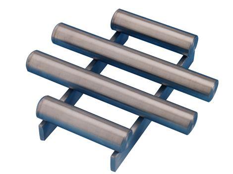 Tube Grid Magnets