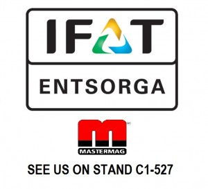 MASTER MAGNETS IFAT