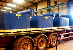Indonesian Electromagnet Shipment HP