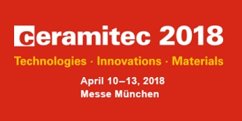 Ceramitec 2018