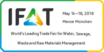 IFAT 2018