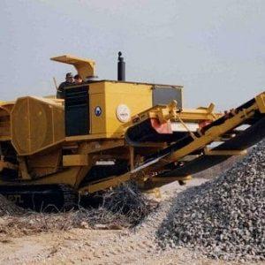Aggregate & Quarrying Metal Detection