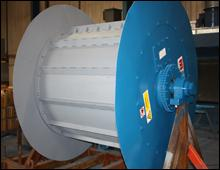 magnetic drum separator ‌