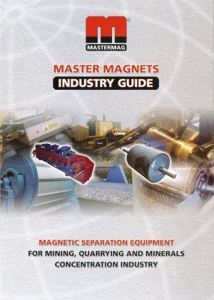industrial magnets uk