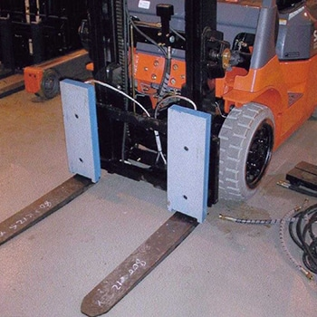 Fork Lift Magnets