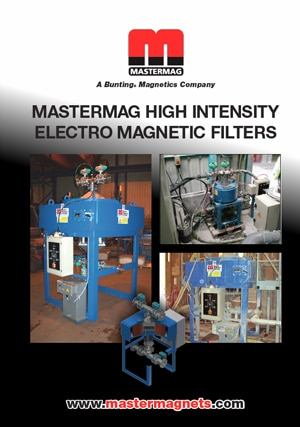 High Intensity Magnets