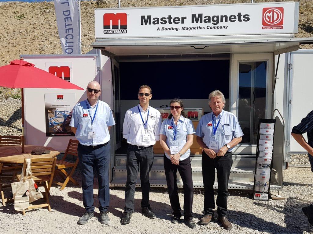 Master Magnets at Hillhead