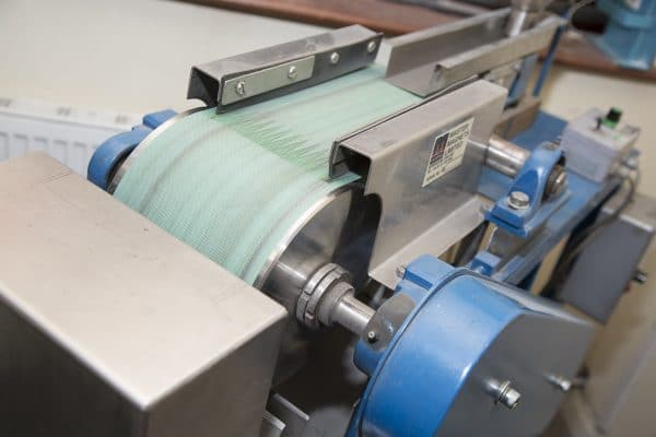 magnetic conveyor pulleys