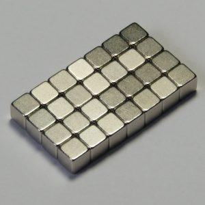 Neodymium Industrial Magnets