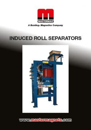 Induced Roll Separators