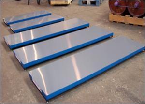 Underbelt Conveyor Metal Detector