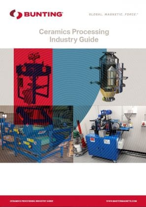 Ceramic Processing Industry Guide