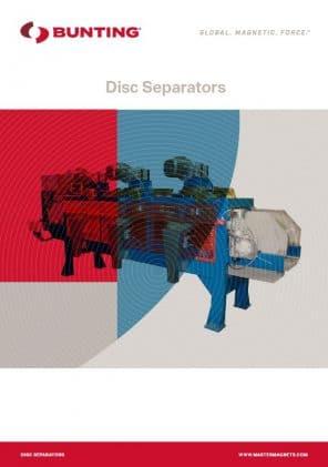 Disc Separators