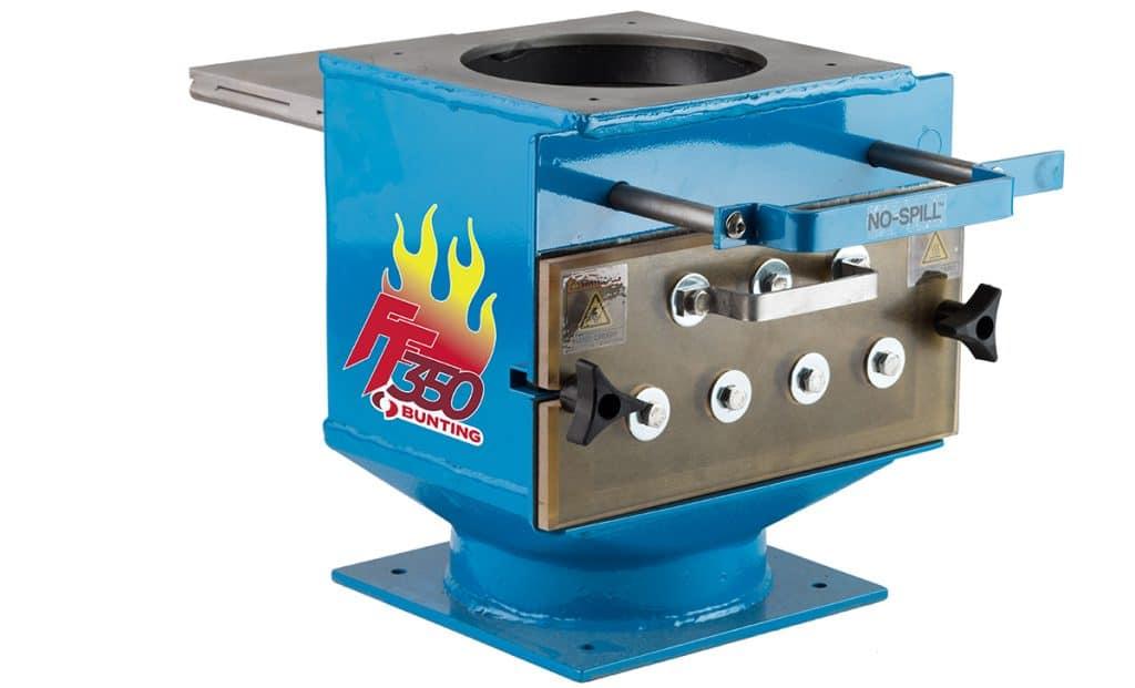 FF350 Drawer filter magnet