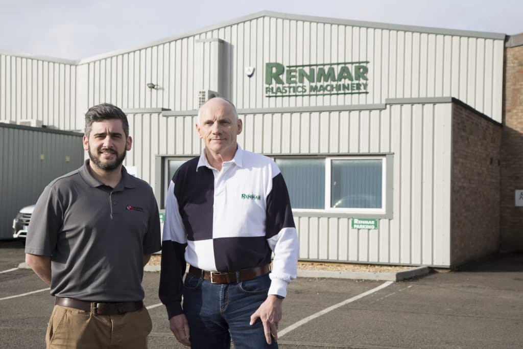Renmar Plastics Machinery