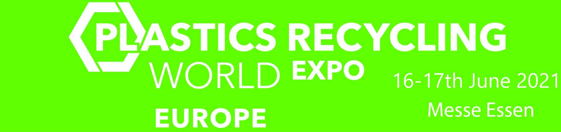 Plastic recycling expo