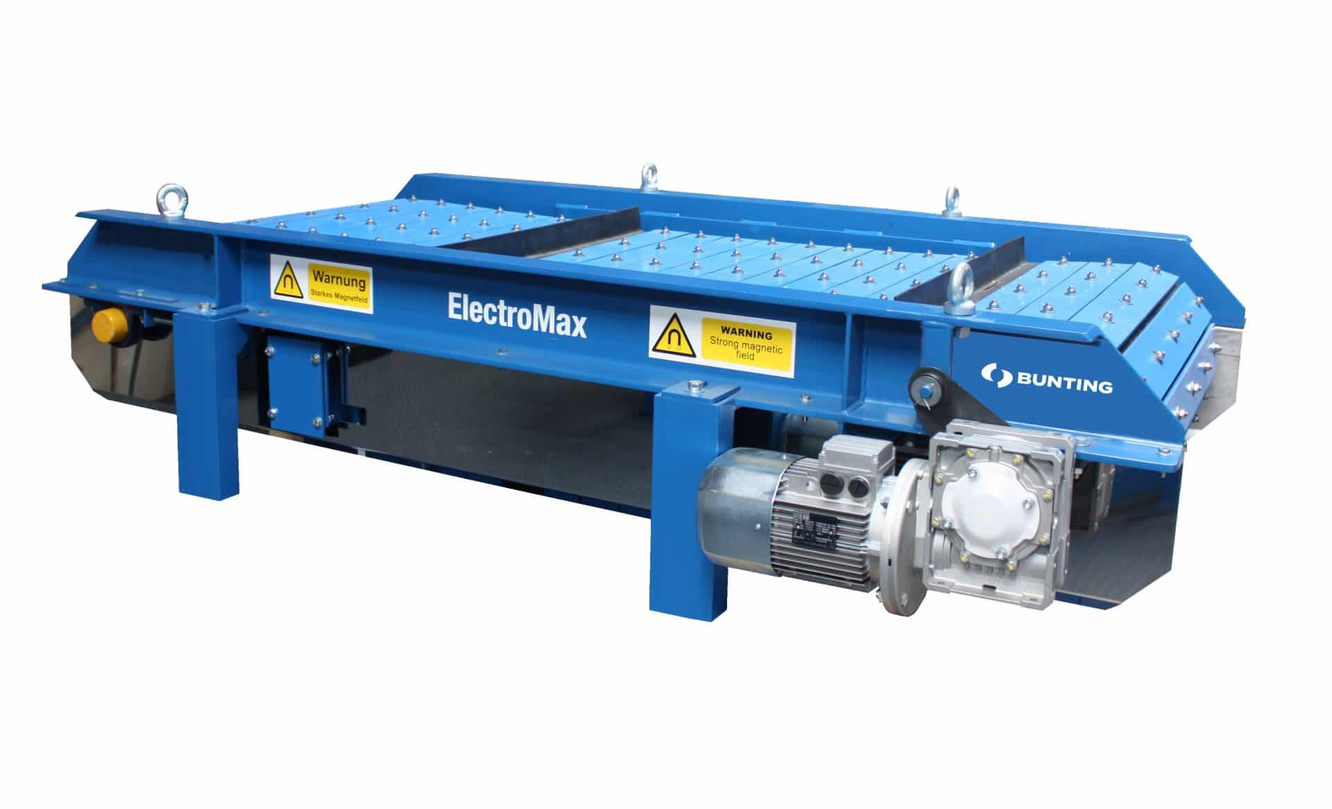 Elecrtromax overband magnet
