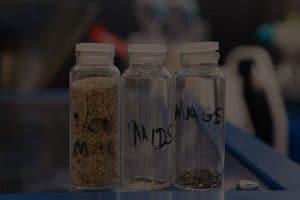 Mineral samples