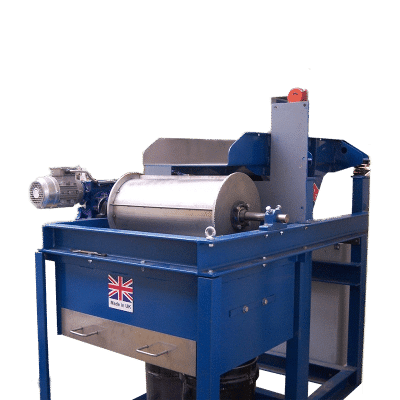 Permanent Drum Magnet