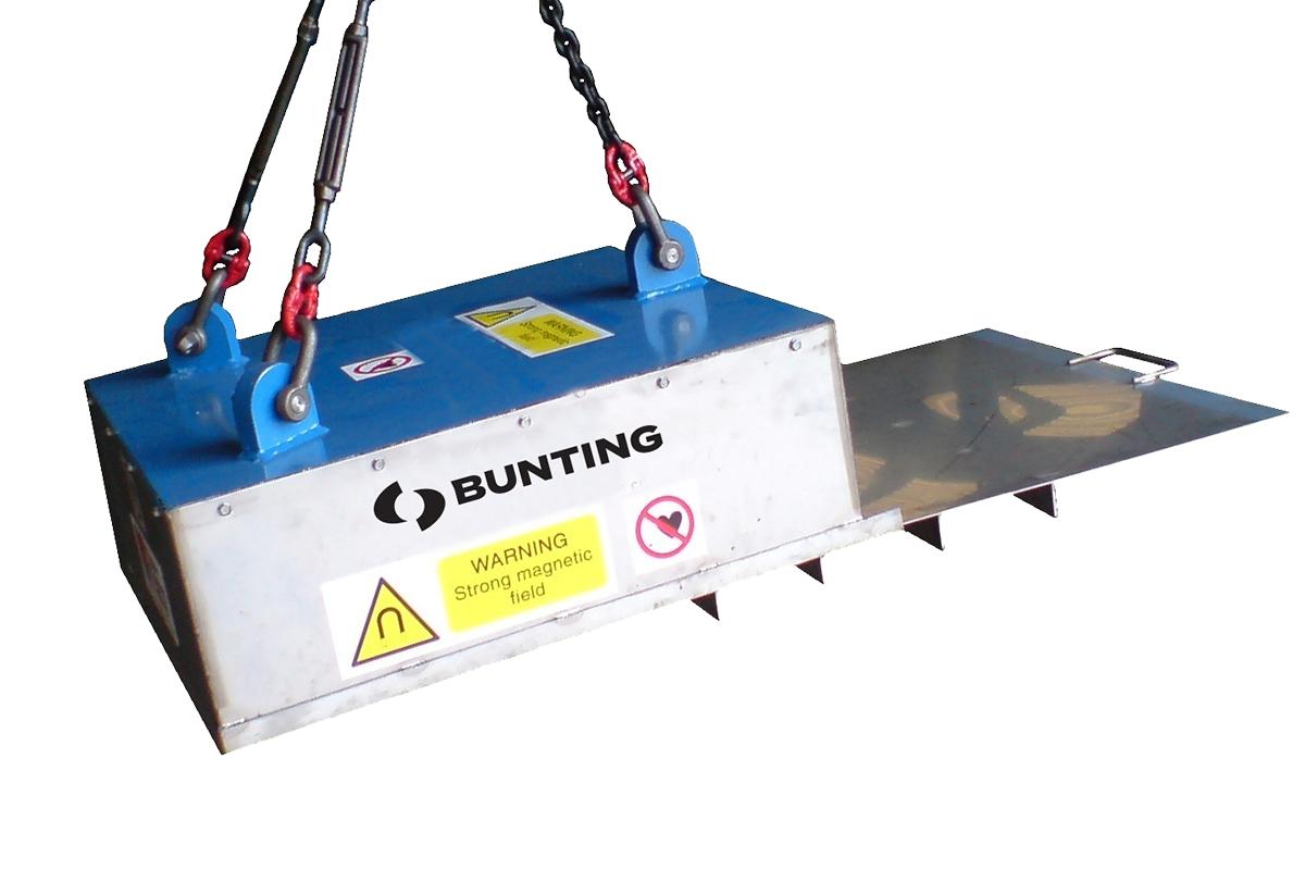 Bunting_Permanent_Suspension_Magnet
