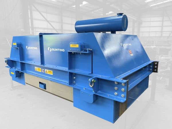 OCW50 Electro Overband Magnet Bunting