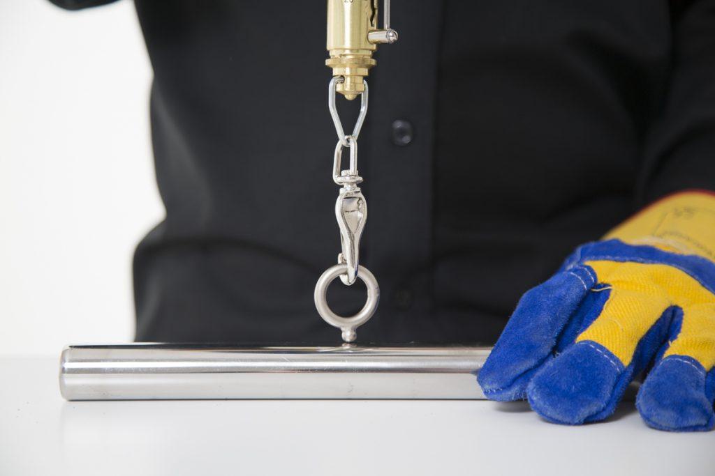 Bunting Magnetics Pull Test Kit