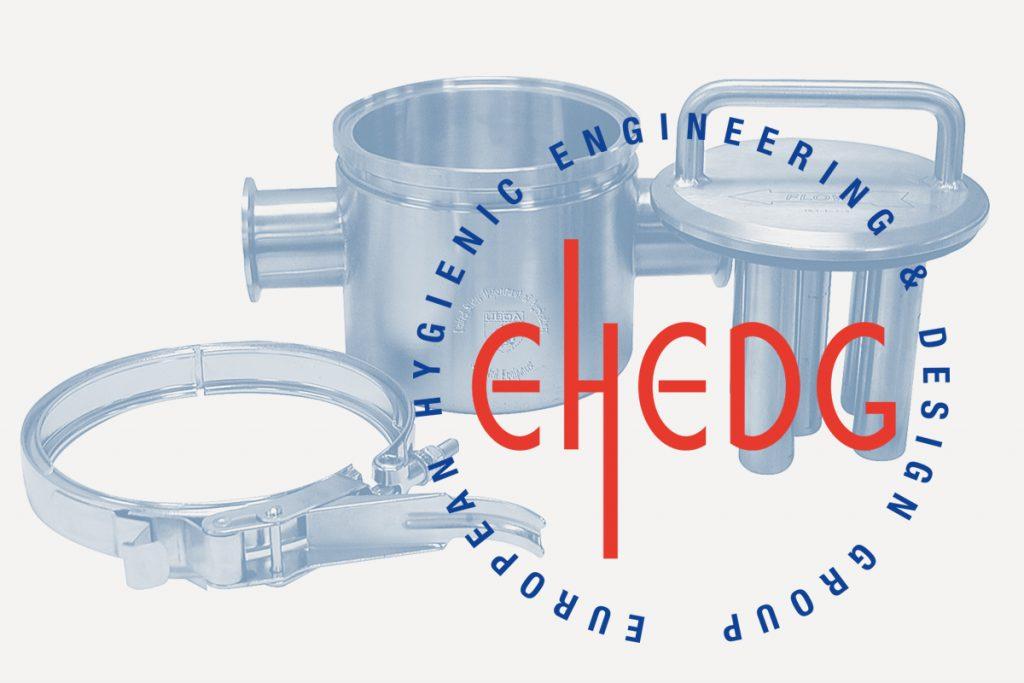 EHEDG Bunting - Magnetic Liquid Filter