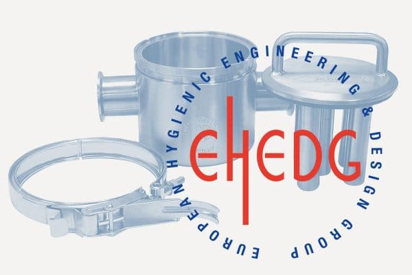 EHEDG Bunting - Magnetic Liquid Filter