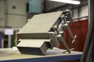 In Line Magnetic Separators 2295