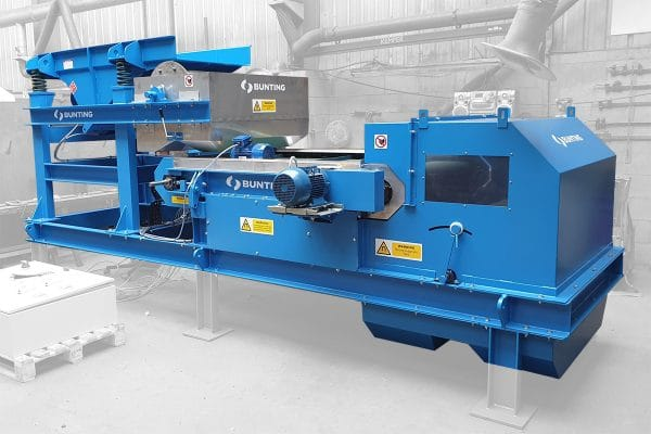 Export Recycling Equipment