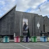 National Maritme Museum Falmouth(blog)